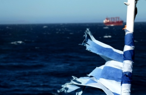 The ship has sailed, leaving Greece in tatters