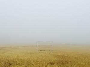 distant goal